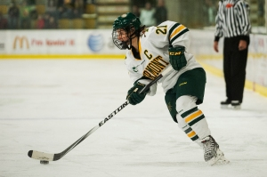 Amanda Pelkey, Vermont Catamounts (Brian Jenkins/University of Vermont Athletics)