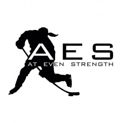 At Even Strength logo