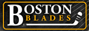 Boston Blades Logo